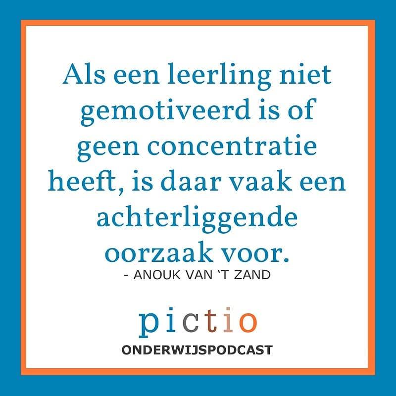 Heb jij de nieuwste aflevering van de Pictio Onderwijspodcast al beluisterd? Abonneer je snel en luister deze zomer alle afleveringen!