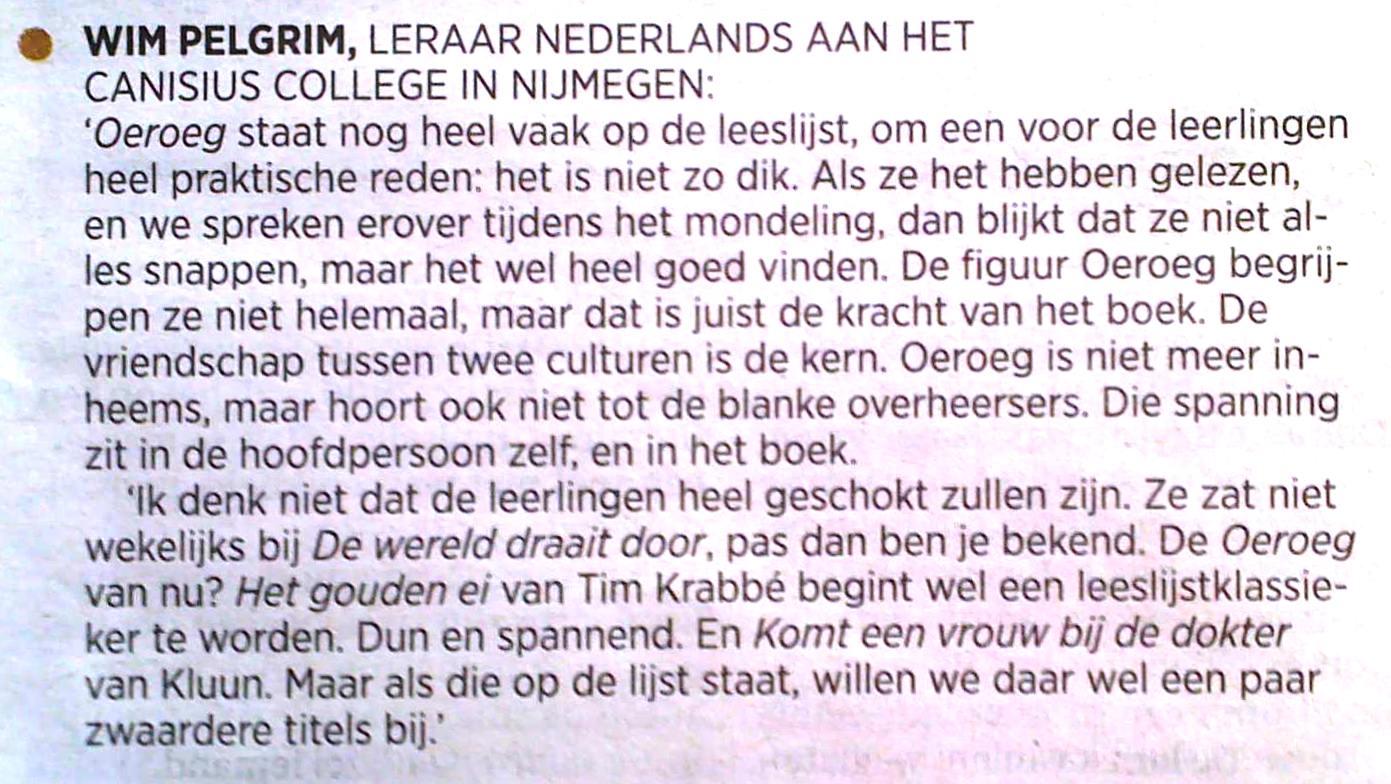 Zoekresultaten Voor Pagina 104 Wim Pelgrim