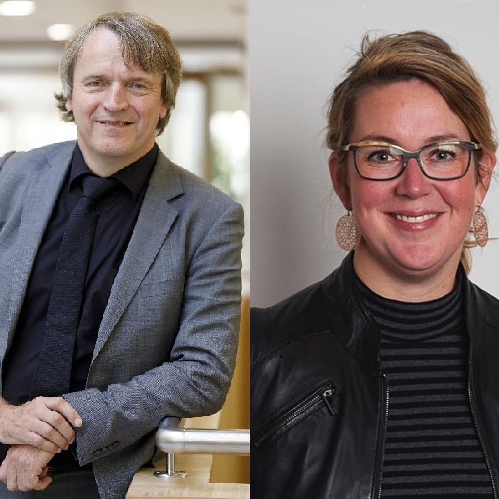 Luister naar de nieuwste Pictio @onderwijspodcast met Theo Douma en Nellianne van Schaik over Curriculum.nu. Link in bio. #podcast #onderwijs #curriculum #curriculumnu