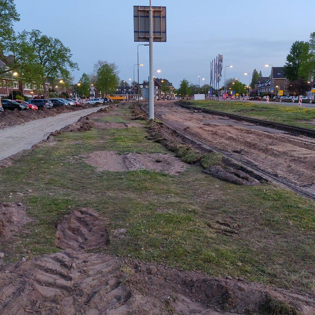 's-Hertogenbosch werkt lekker verder ondanks coronacrisis @gemeenteshertogenbosch